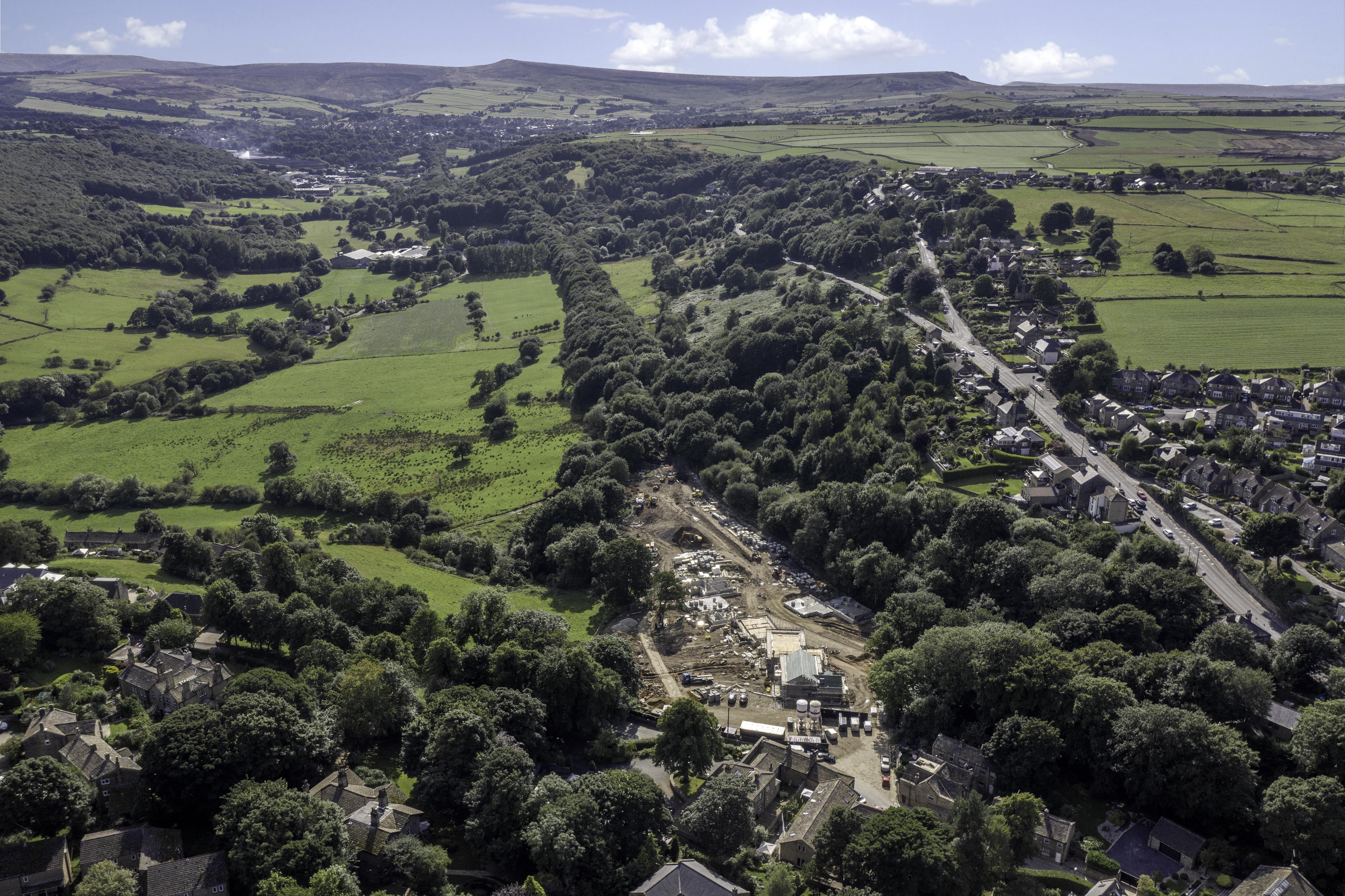 Fold Farm – A whistle-stop tour of the surrounding area